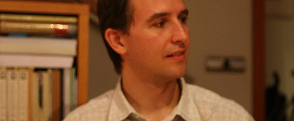 Alberto Gimeno