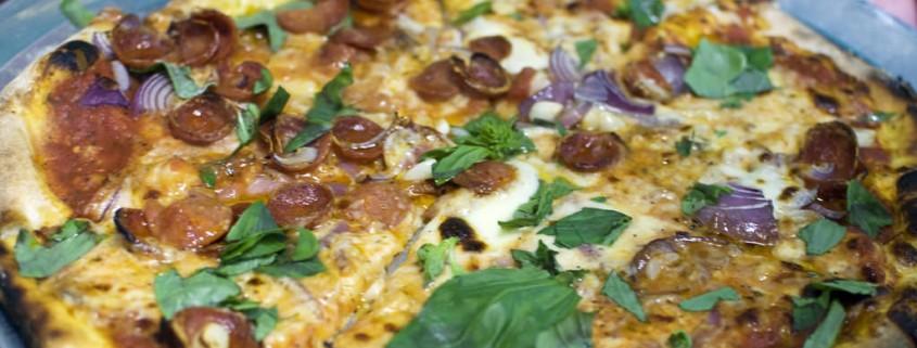 Pizza Di FARA