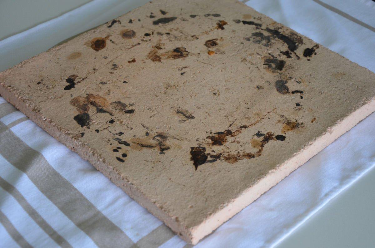 Consejos de uso de la piedra para hornear pizzas y panes for Como hacer color piedra
